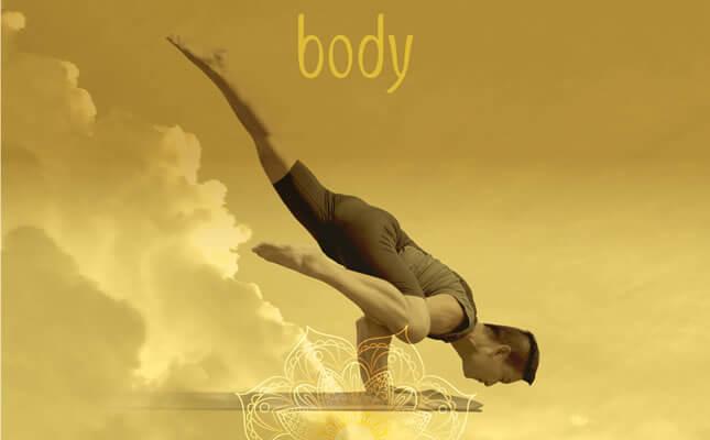 Healing Through Body