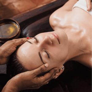 Ayurvedic Treatment 5