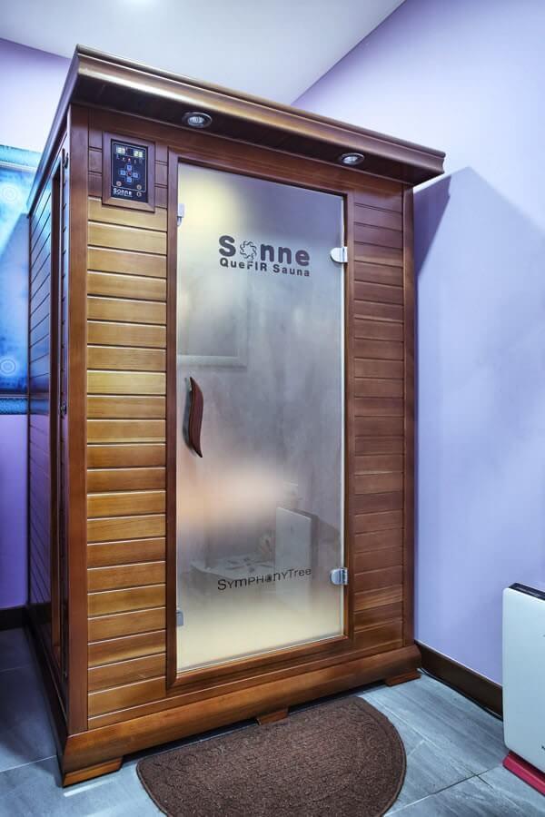 Sauna 0